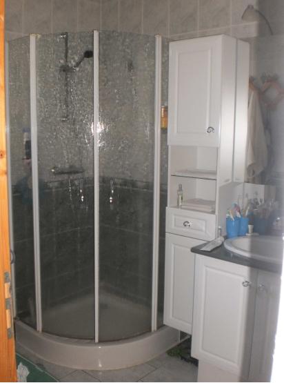 Cr ation ou r fection de salle de bain arguel besan on doubs franche comt 25 - Refection salle de bain ...